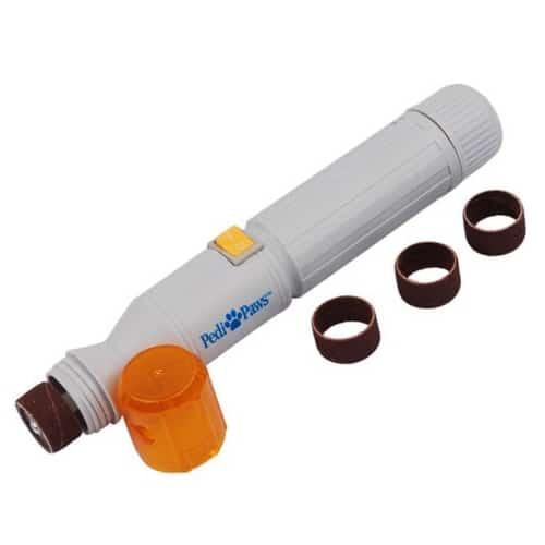 Pila electrica pentru unghiile animalelor Pedi Paws-0