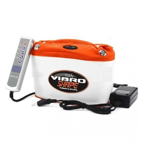 Centura vibromasaj Vibro Shape Professional Slimming Belt-0