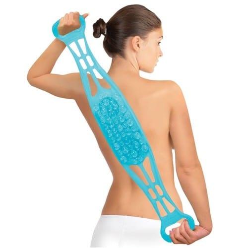 Aparat masaj Dual Sided Back Scrubber-298