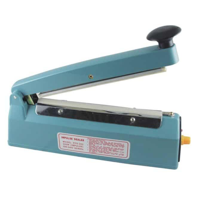 Aparat de lipit pungi PFS200, 200 mm, 300 W-0