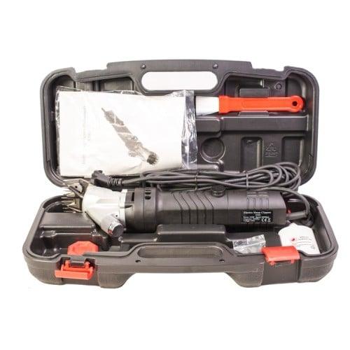 Aparat electric de tuns oi 300 W, cutie transport-1280