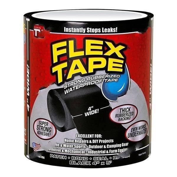 Banda super adeziva Flex Tape-0