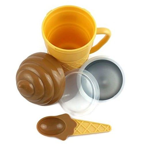 Cana pentru facut inghetata Ice Cream Magic Personal-0
