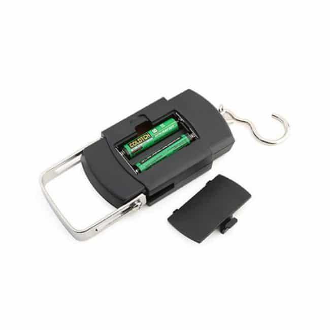 Cantar electronic de mana, 50 kg-625
