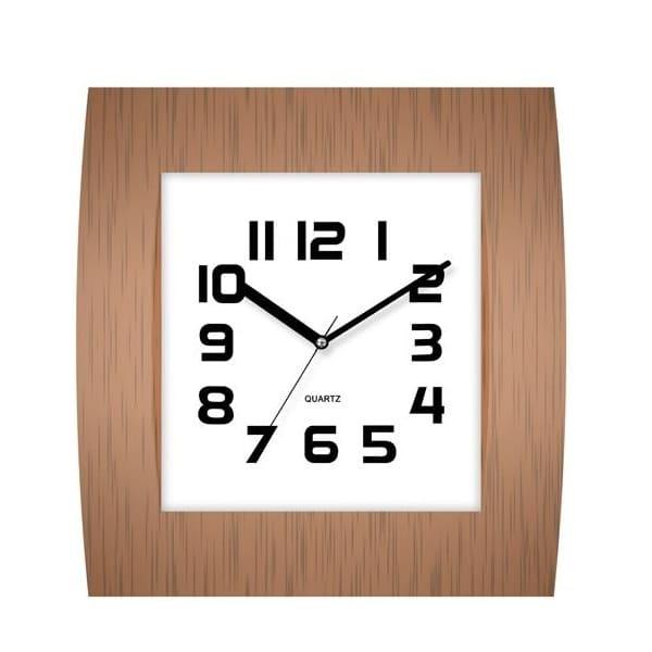 Ceas de perete Jumbo KLJ7038