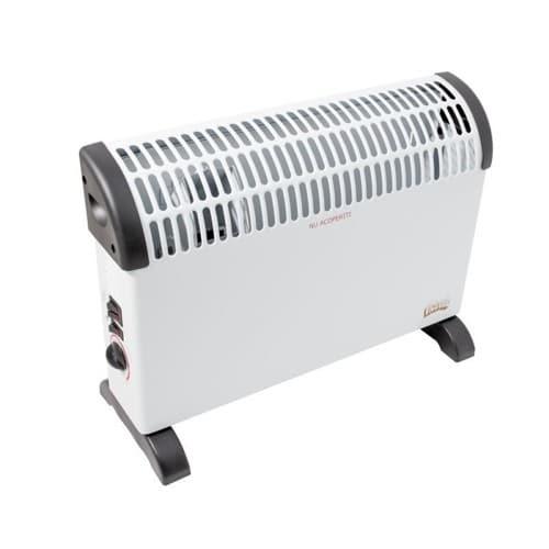 Convector electric Victronic VC2105, 2000W, ventilator, 3 trepte de temperatura-947