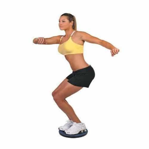 Disc rotativ pentru fitness Waist Twisting-325