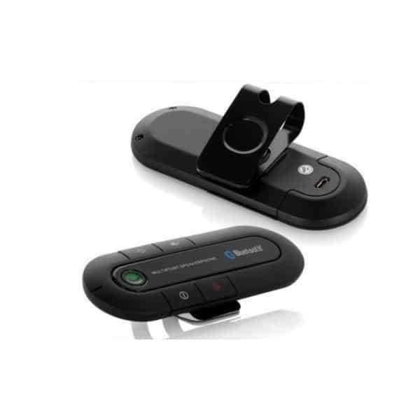 Dispozitiv audio bluetooth cu functie handsfree pentru masina-1518