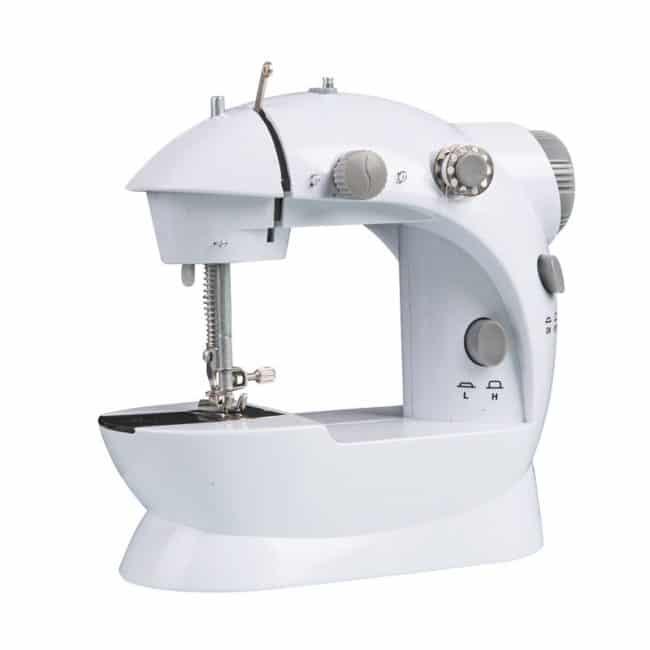Masina de cusut cu pedala Sewing Machine 4in1-0