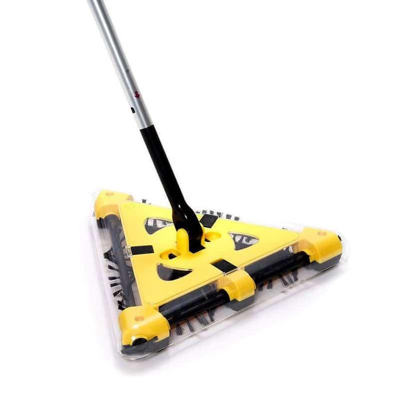 Matura electrica cu acumulator Twister Sweeper