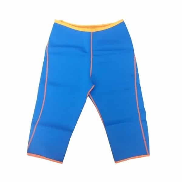 Pantaloni fitness din neopren YC-6106-0