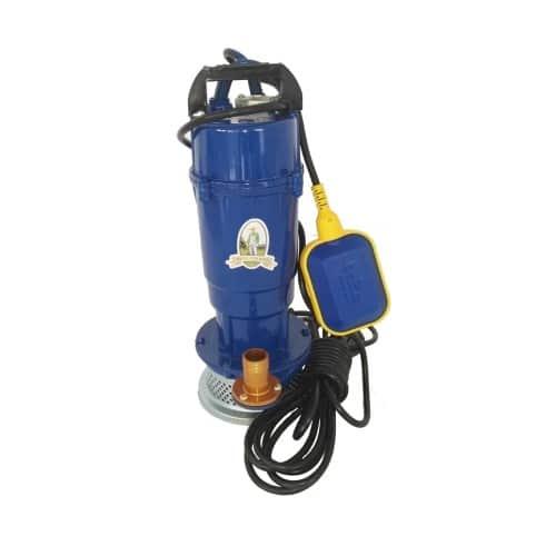 Pompa apa submersibila cu plutitor Micul Fermier QDX-20M, 550 W