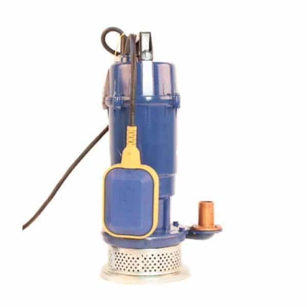 Pompa apa submersibila Micul Fermier QDX-16M, plutitor, 370 W-1249