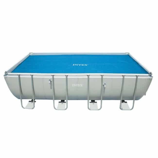 Prelata piscina Intex Easy 59957, vinyl, 549 x 274 cm-0