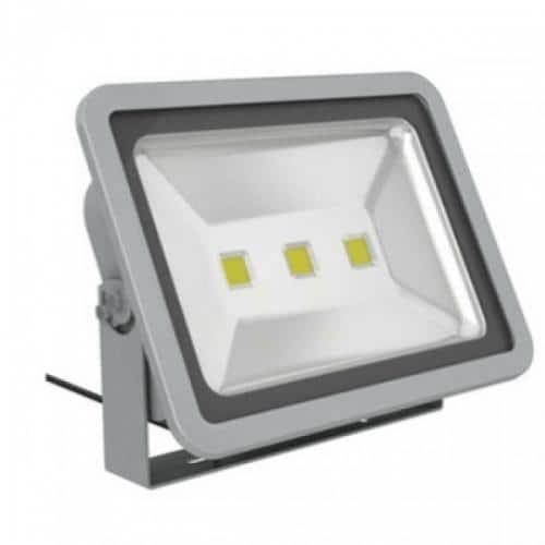 Proiector cu LED 150W, carcasa metalica, gri