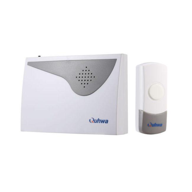 Sonerie wireless QH-912, 24 de melodii-0