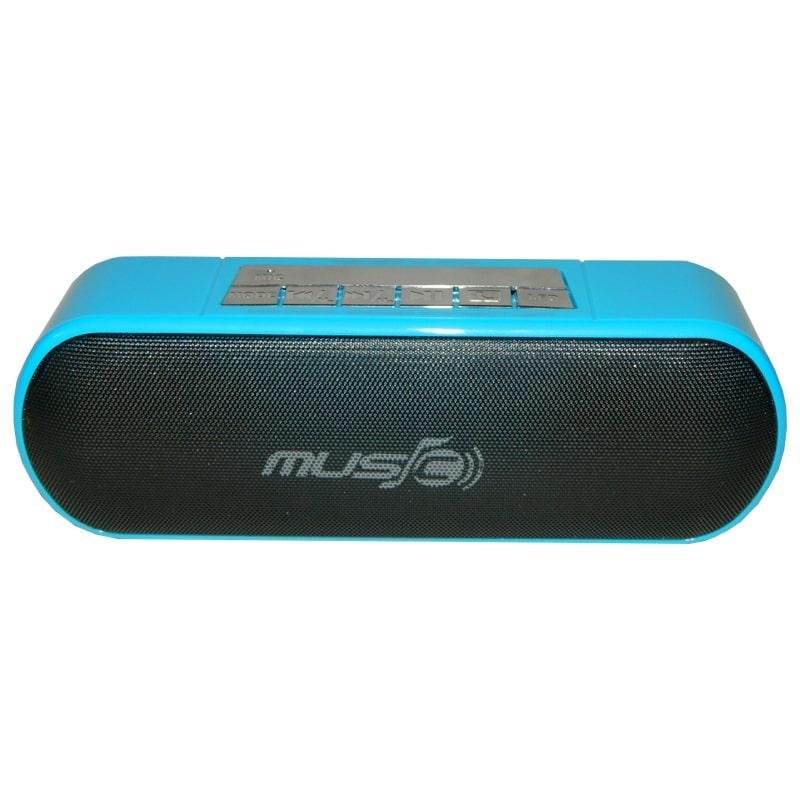 Boxa portabila cu bluetooth Wster WS-2513BT, radio FM