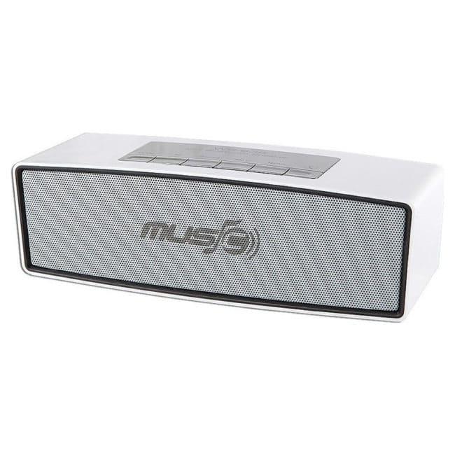 Boxa portabila bluetooth Wster WS-636, USB, 2 x 3 W-0