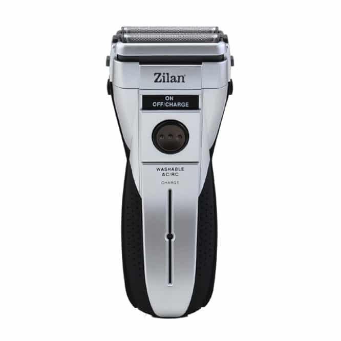 Aparat de ras Zilan ZLN-0436, 3 V, LED, reincarcabil-0