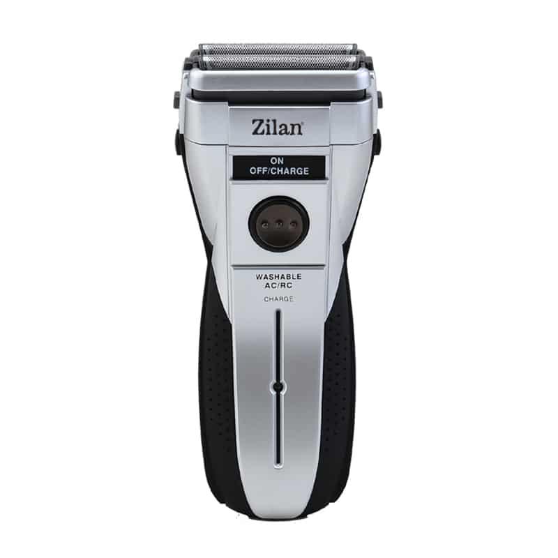 Aparat de ras Zilan ZLN-0436, 3 V, LED, reincarcabil