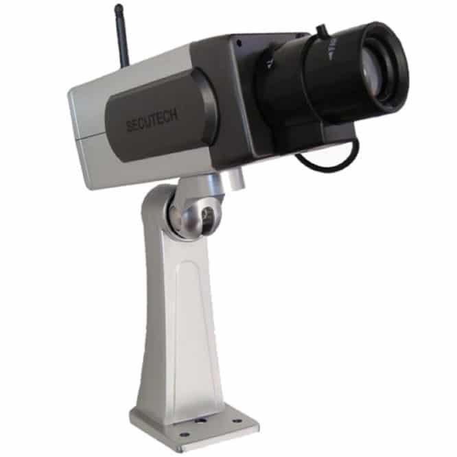 Camera falsa cu senzor de miscare PT-1400A-1698