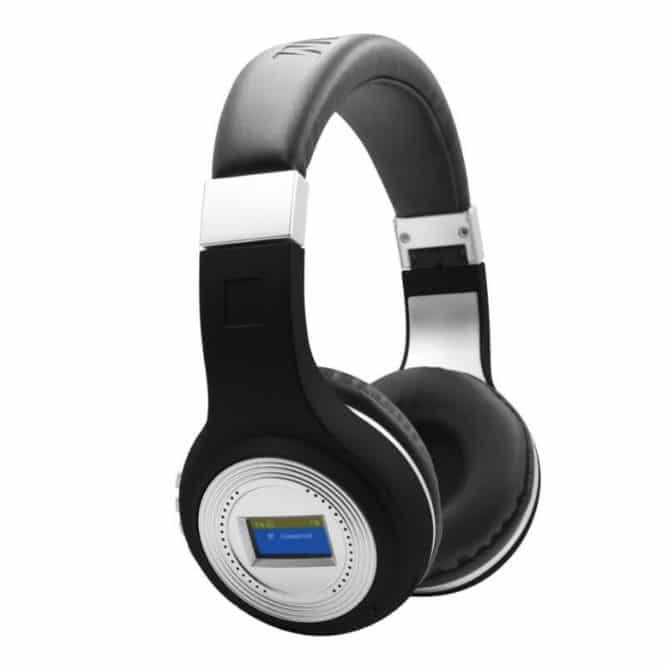 Casti wireless Stereo Headphone 471, acumulator-0