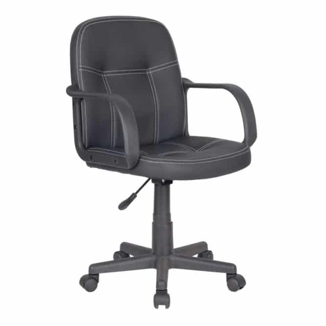 Scaun de birou rotativ Grunberg QZY1431-0