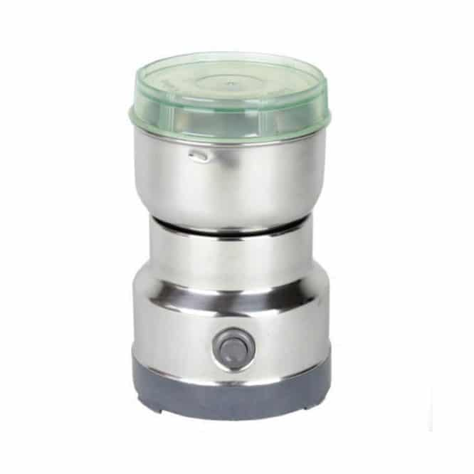 Rasnita electrica pentru cafea Geepas GCG1228, 100 W-0